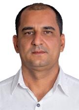 ELISVALDO BALIZA FERNANDES